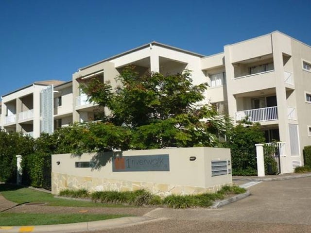 11/1 Riverwalk Avenue, Robina, Qld 4226