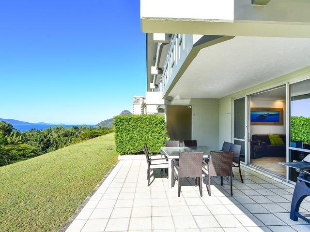 Poinciana Lodge 001/ Marina Drive, Hamilton Island, Qld 4803
