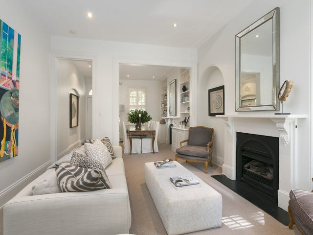 31 Holdsworth Street, Woollahra, NSW 2025