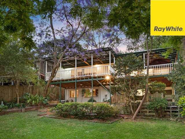 117 Murray Farm Road, Beecroft, NSW 2119