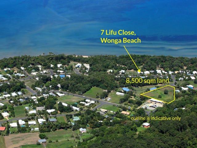 7 Lifu Close, Wonga Beach, Qld 4873