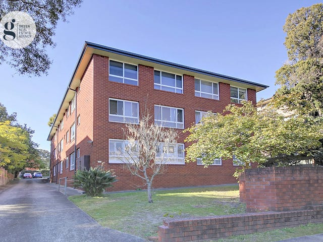 2/41 Meadow Crescent, Meadowbank, NSW 2114