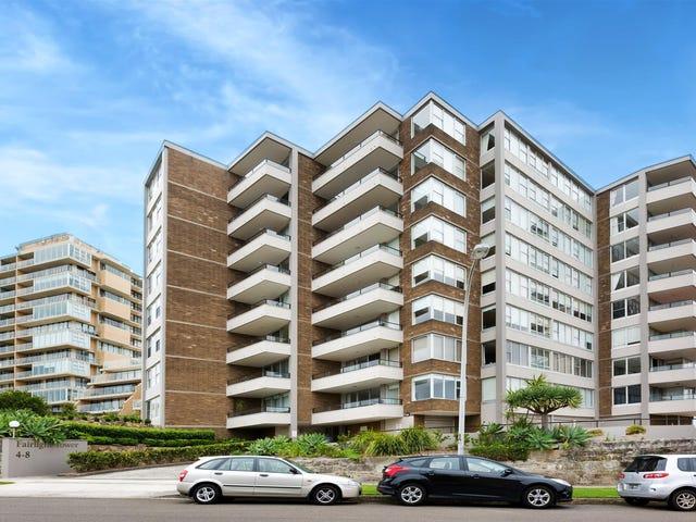 7/4 Hilltop Crescent, Fairlight, NSW 2094