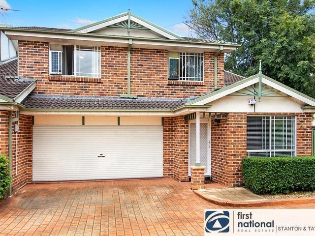 4/14 HAYNES Street, Penrith, NSW 2750