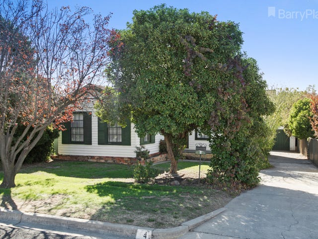 4 Snell Street, Golden Square, Vic 3555