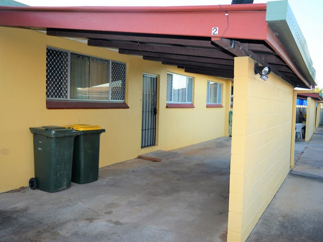 2/18 Hampson St, Millbank, Qld 4670