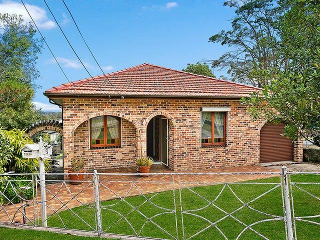 5 Tambourine Bay Rd, Lane Cove, NSW 2066