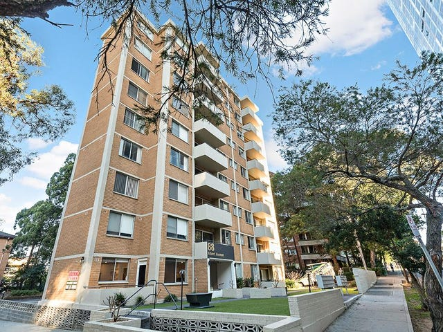 1/88 Albert Avenue, Chatswood, NSW 2067