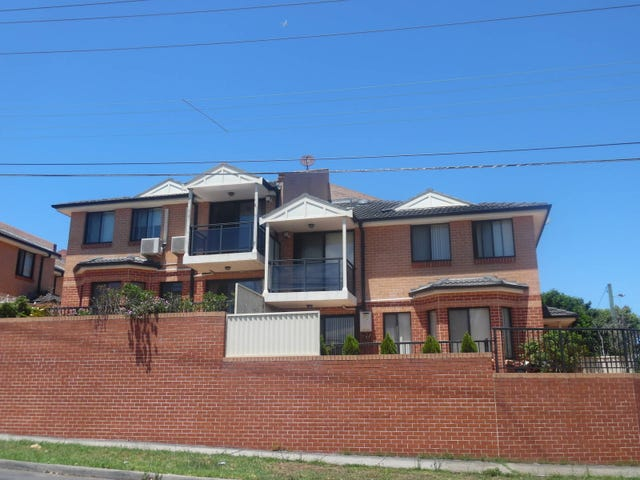 9/162 William Street, Granville, NSW 2142