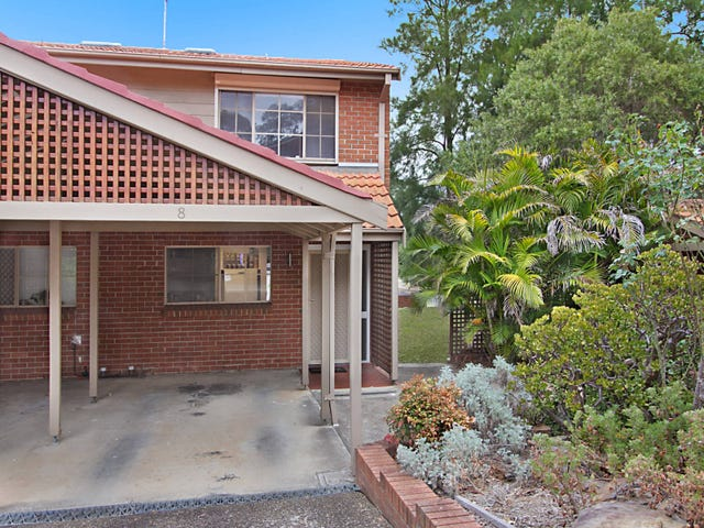 8/19 Torrance Crescent, Quakers Hill, NSW 2763