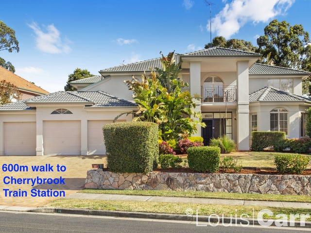 10 Ashford Road, Cherrybrook, NSW 2126