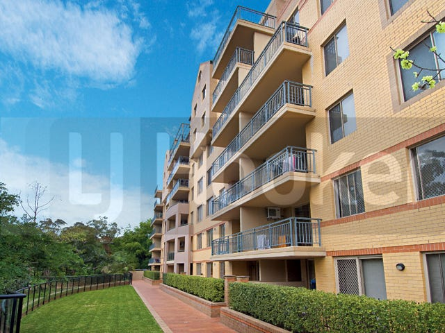 53/18 Sorrell Street, Parramatta, NSW 2150
