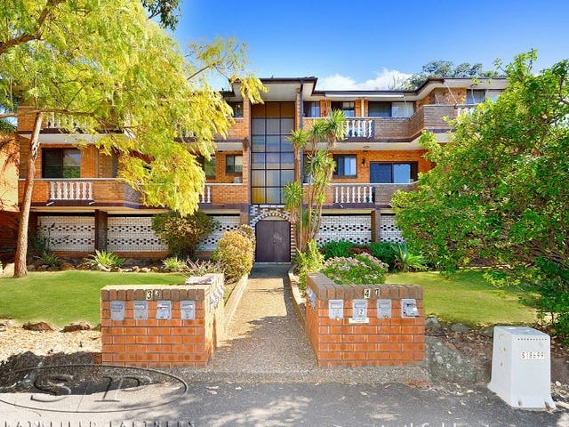 1/34 The Trongate, Granville, NSW 2142