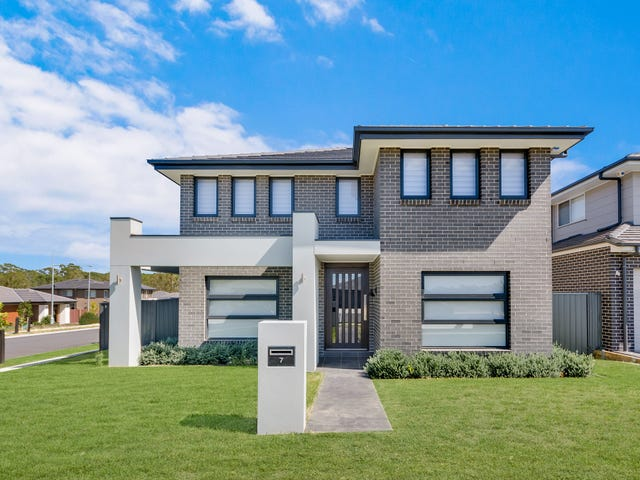 7 Jamboree Avenue, Leppington, NSW 2179