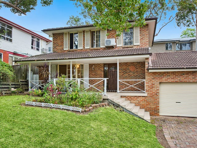 2/12 Cavendish Street, Pennant Hills, NSW 2120