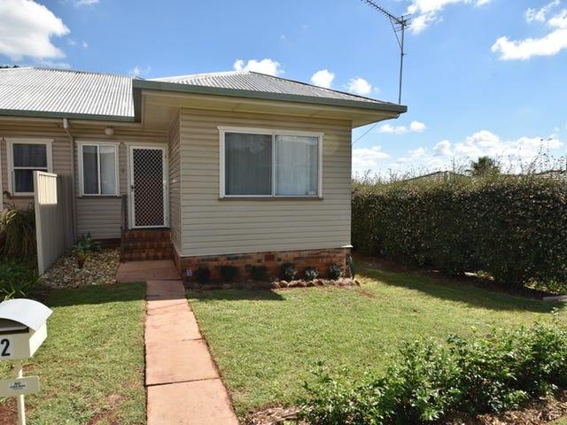 2/2 Katherine Street, North Toowoomba, Qld 4350