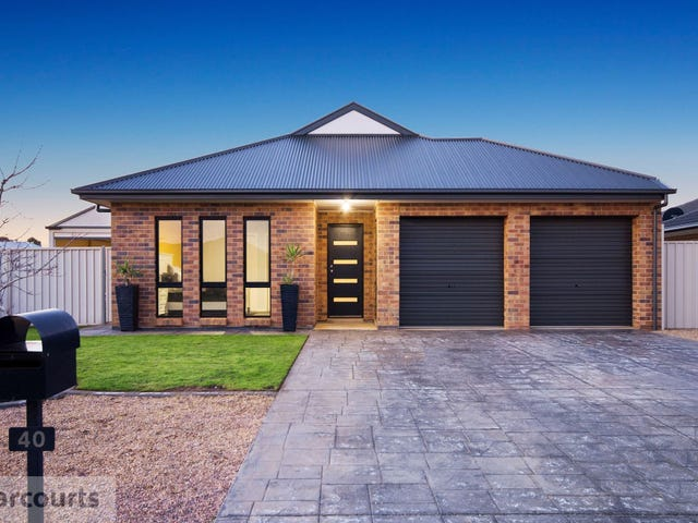 40 Chellaston Road, Munno Para West, SA 5115