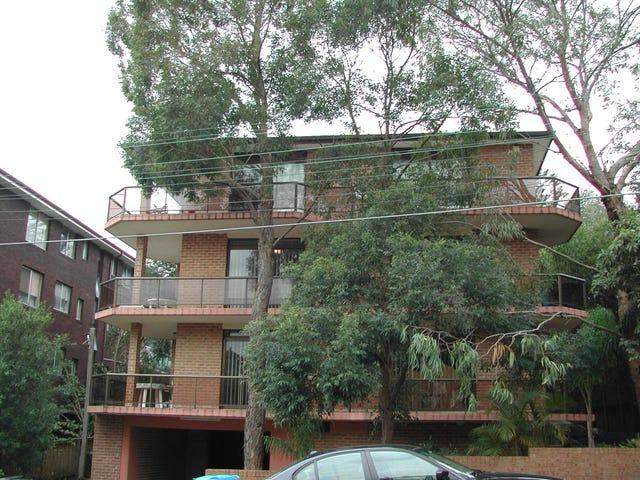 4/28 Liverpool Street, Rose Bay, NSW 2029
