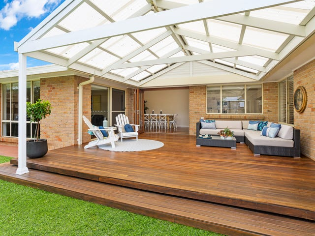 10 Bellwood Place, Castle Hill, NSW 2154
