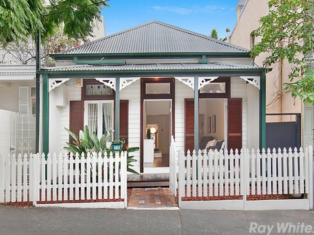 118 Underwood Street, Paddington, NSW 2021