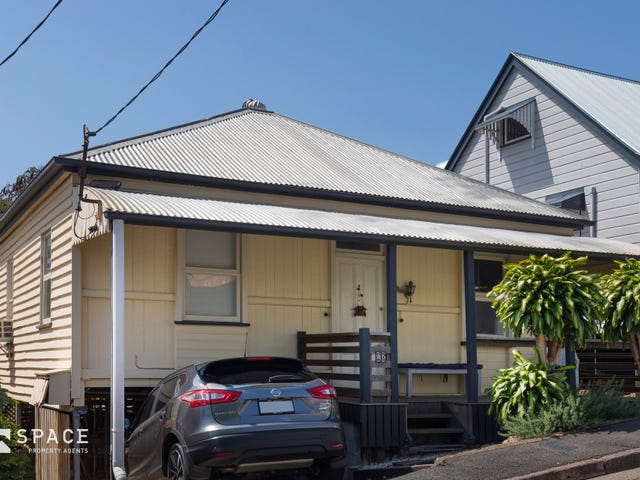 25 Jessie Street, Petrie Terrace, Qld 4000
