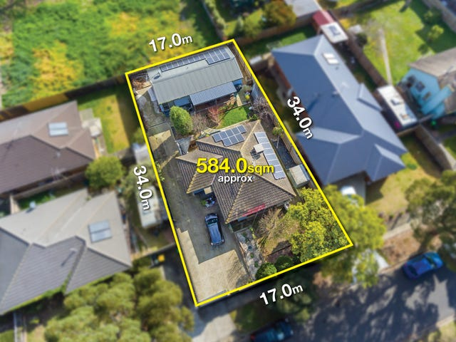 47 Marie Avenue, Heidelberg Heights, Vic 3081