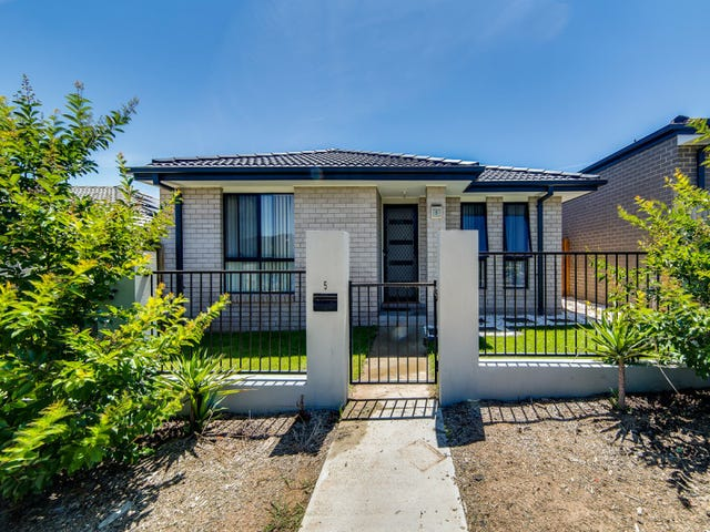 5 Secretary Street, Bonner, ACT 2914