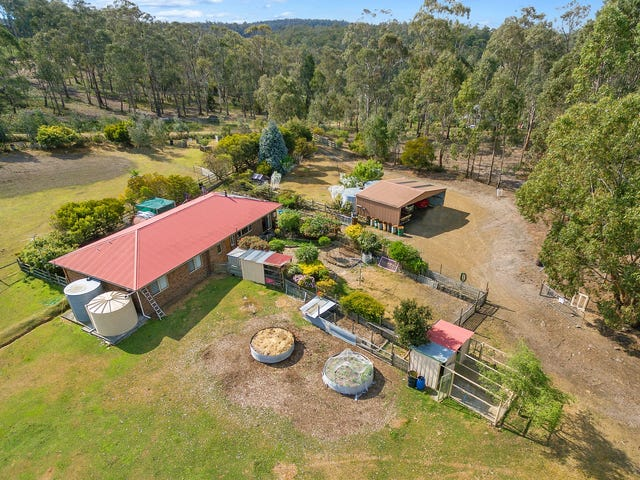 397 Huntingdon Tier Road, Bagdad, Tas 7030