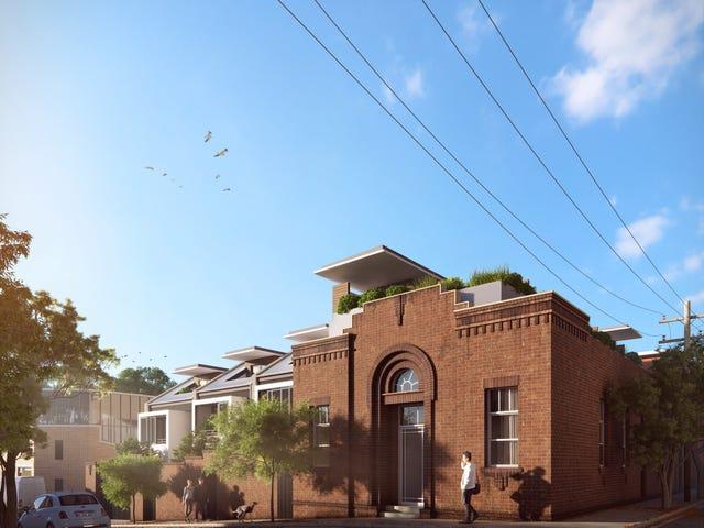 134 Lennox Street, Newtown, NSW 2042