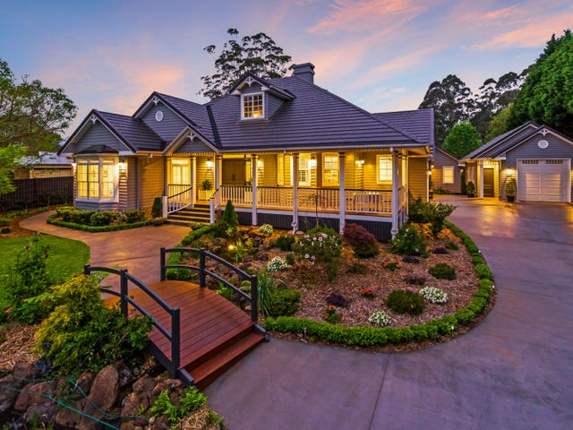 95 - 97 Bateke Road, Tamborine Mountain, Qld 4272