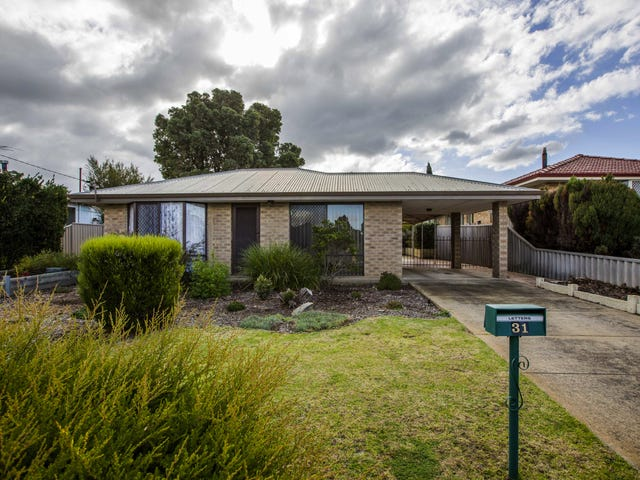 31 Simpson St, Collie, WA 6225