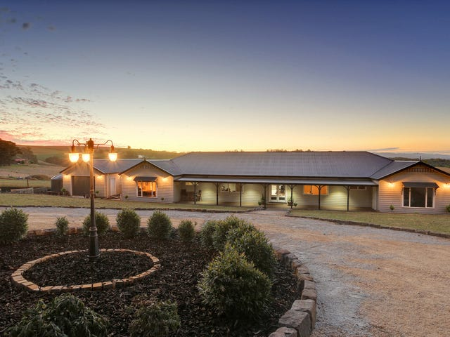 201 Ure Road, Gembrook, Vic 3783