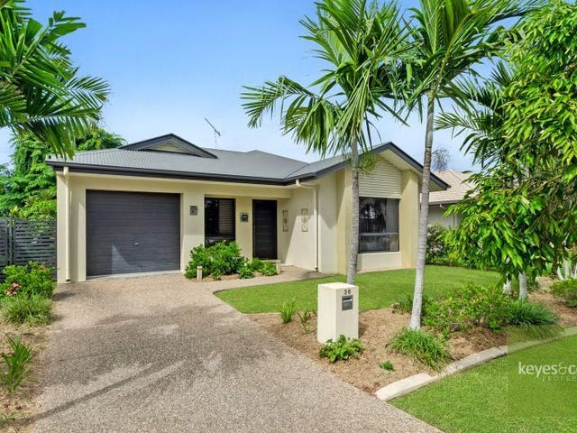 36 Yarra Crescent, Kelso, Qld 4815
