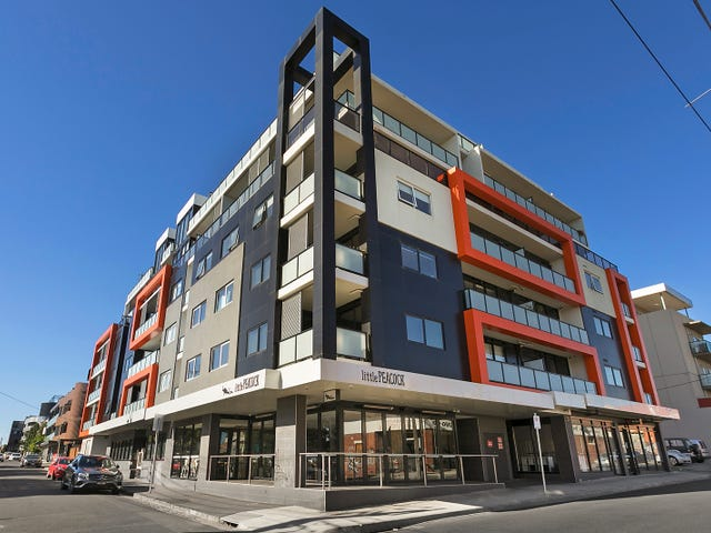 404/10-14 Hope Street, Brunswick, Vic 3056