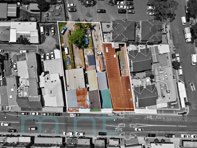 11-17A Burwood Road, Belfield, NSW 2191