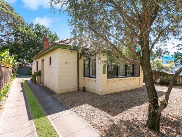 115 Cobham Avenue, Melrose Park, NSW 2114