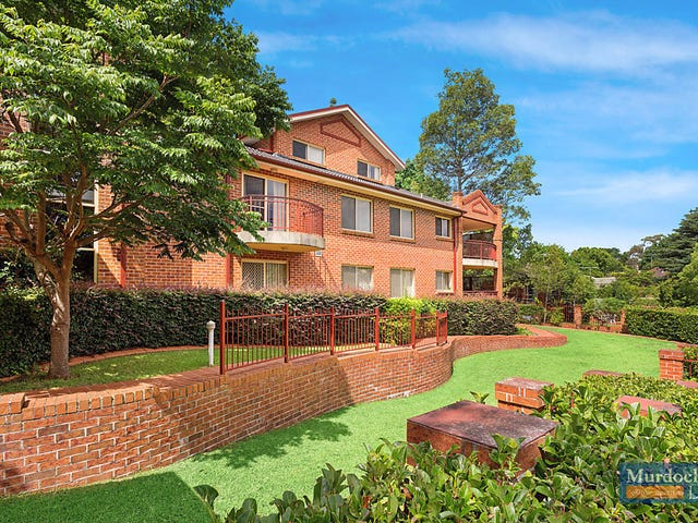 22/19-21 Sherwin Avenue, Castle Hill, NSW 2154