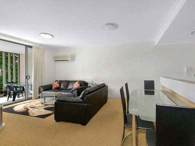 115/587 Gregory Terrace, Fortitude Valley, Qld 4006
