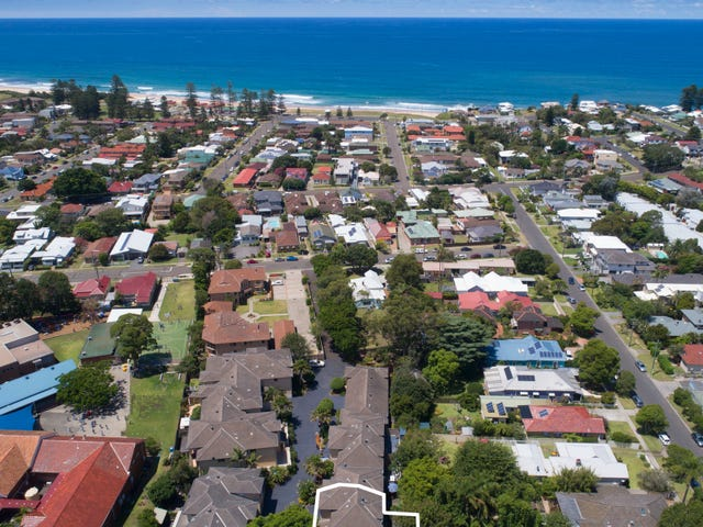 6/14 Raymond Road, Thirroul, NSW 2515