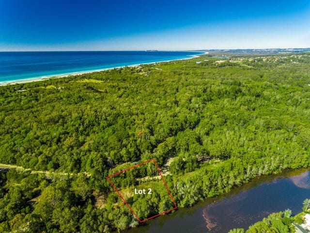 Lot 2, 78 Redgate Road, South Golden Beach, NSW 2483