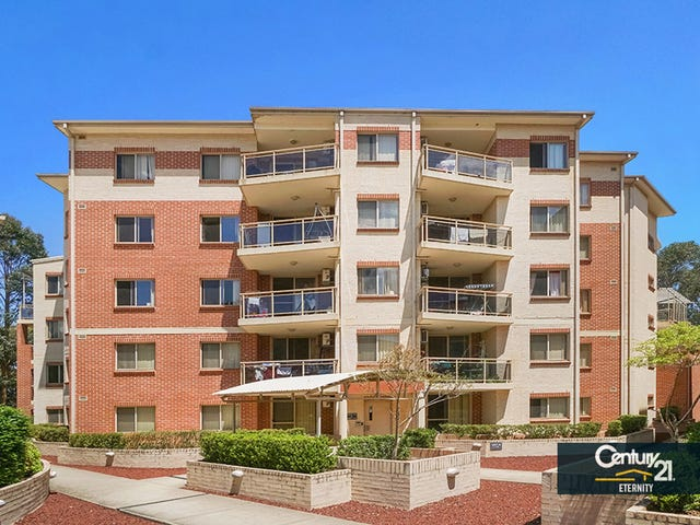 27/2  Wentworth Avenue, Toongabbie, NSW 2146