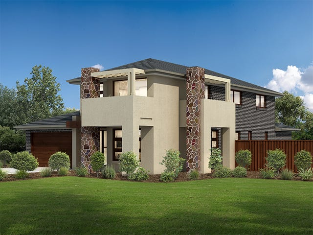 Lot 1259 Terry Road, Box Hill, NSW 2765