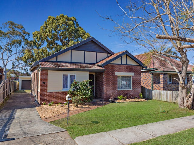 16 Rawson Street, Croydon Park, NSW 2133