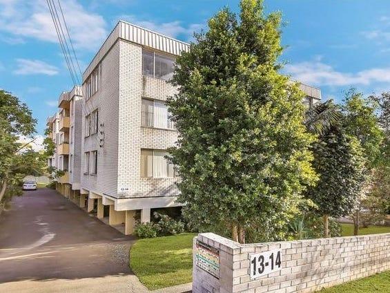6/13-14 Bank Street, Meadowbank, NSW 2114