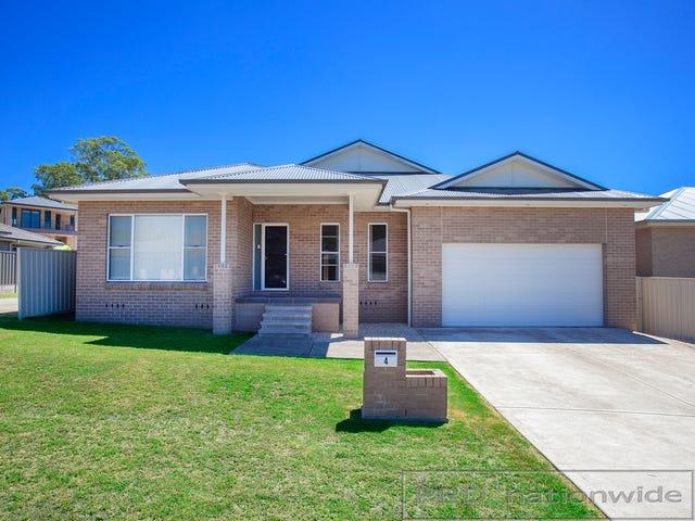 4 Osprey Crescent, East Maitland, NSW 2323