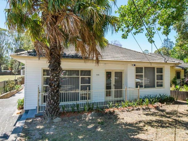 133 Derby Street, Penrith, NSW 2750
