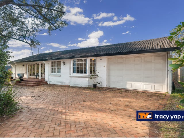 61 Lady Game Drive, Killara, NSW 2071