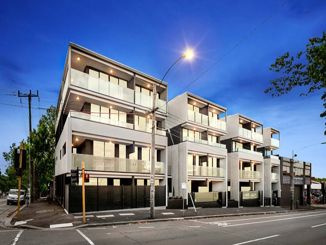 3.01/720 Queensbury Street, North Melbourne, Vic 3051