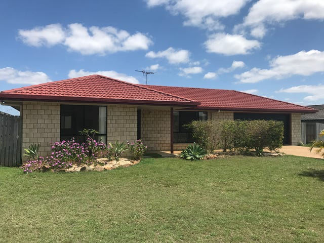 6 Chatterton Street, Gracemere, Qld 4702