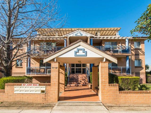 4/22-24 Dent Street, Jamisontown, NSW 2750